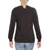 POLER Venn - Sweat-shirt Femme - noir